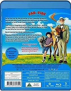 NORDISK FILM Far Til Fire - Oam Sofus Vender Tilbage (BLU-Ray)