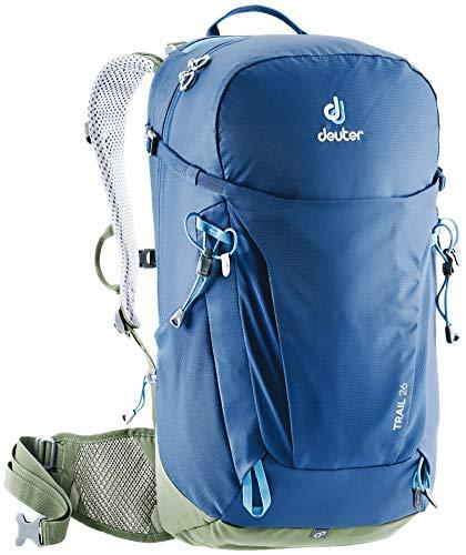 Deuter Trail 26 2020 Modell Klettersteig Wanderrucksack