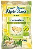 Bonbons mit Ingwer-Kräuter-Füllung VEGAN BIO 90 g - ALPENBAUER