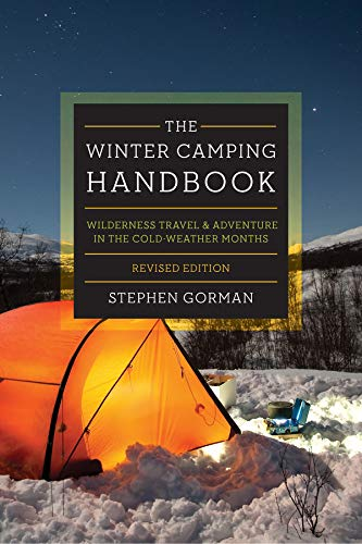 The Winter Camping Handbook: Wil...