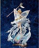 Huhu Figurine Sakura Card Captor Decoración Estatua - Modelo de Personaje de decoración de Anime de ...
