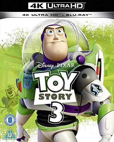 Toy Story 3 [Edizione: Regno Unito]