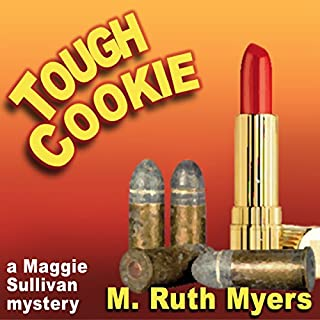 Tough Cookie cover art