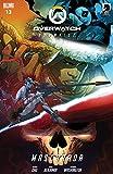 Overwatch (Castilian Spanish) #13