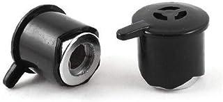 Onsinic 2 piezas de escape de vapor de la válvula de seguridad para la olla de presión eléctrica