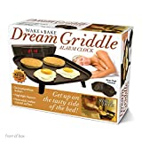 "Prank Pack ""Wake & Bake Griddle"" - Wrap Your Real Gift in a Prank Funny Gag Joke Gift Box - by Prank-O - The Original Prank Gift Box 