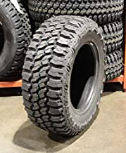 Thunderer Trac Grip M/T Mud Tire 33x12.50R18 122 Q TH2500