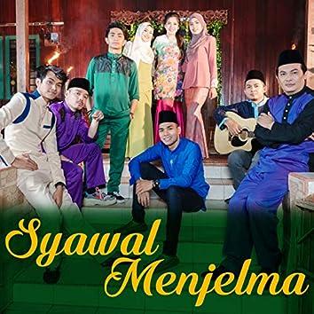 Syawal Menjelma