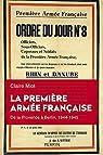 La première armée française par Miot