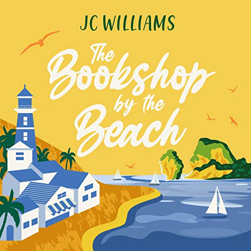 The Bookshop by the Beach cover art