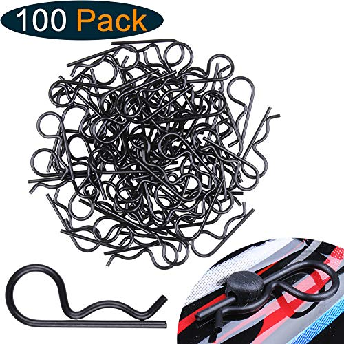 340PCS Universal M3 Screws kit Flat//Round Head Screws /& M3//M4 Flat Washer for 1//10 RC Car HSP Redcat Traxxas Tamiya SCX10 HPI
