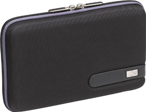 Case Logic Navi-Tasche GPSP4, Eva-Nylon, schwarz, 10,9 cm (4,3 Zoll)