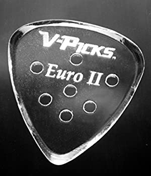V-PICKS Euro II Guitar Pick