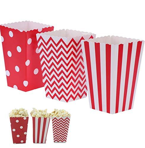 100 popcorn - 5