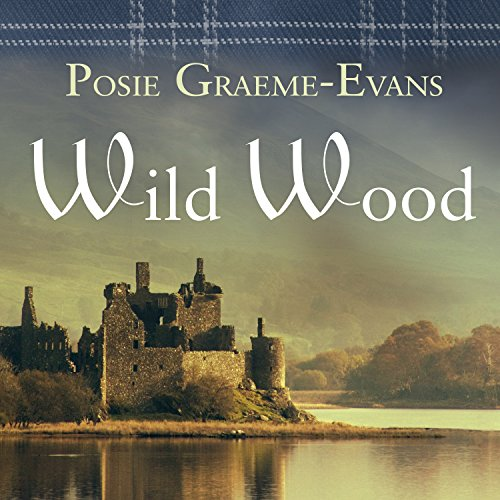 Wild Wood audiobook cover art