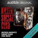 Killer Social Club: Un thriller ...