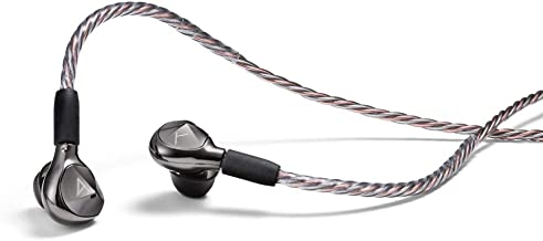 Astell&Kern AK T9iE in-Ear Monitors by beyerdynamic (Black)