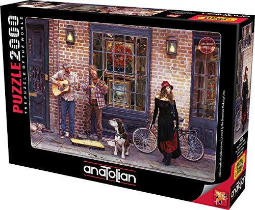 Puzzles  Anatolian