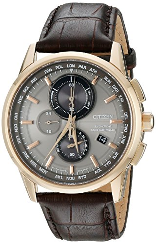 Best citizen solar atomic watch