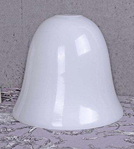 Ersatzglas Lampe Lampenschirm Glasschirm Opal Mazda Leuchte Milchglas Schirm neu XC99 Palazzo Exklusiv