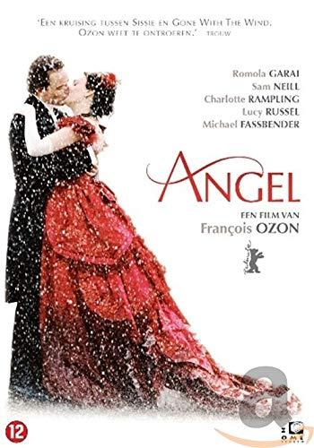 DVD Angel