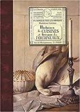Histoires de cuisines et trésors de fourneaux