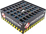 Feldherr Foam Tray Value Set for The Ghostbusters Board Game Box