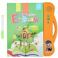 子供向け電子書籍、教育用教育書玩具、子供向け資料(Orange)
