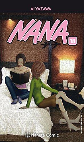 Nana Nº 18/21 (Nueva edición) (Manga Josei)