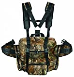 Allen Pathfinder Fanny Pack with Shoulder Straps Comes in Realtree AP