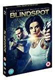 Blindspot - The Complete Second Season [Edizione: Regno Unito] [Reino Unido] [DVD]