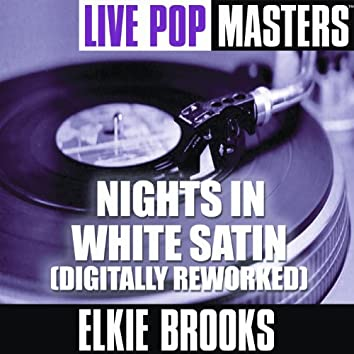 Live Pop Masters: Nights In White Satin (Digitally Reworked)
