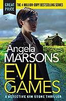Evil Games (Detective Kim Stone, 2)