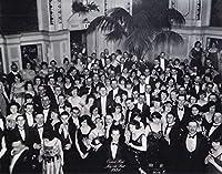 直輸入、大きな写真、「シャイニング」ジャック・ニコルソン、ラスト・シーン、The Shining