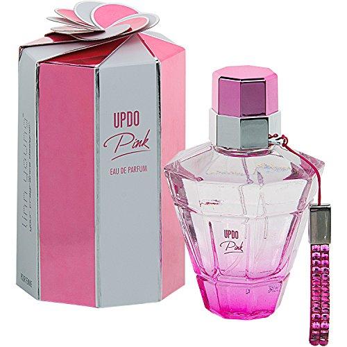 Linn Young Pink Updo Eau de Toilette per Donna - 100 ml