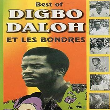 Best of Digbo Daloh et les Bondres