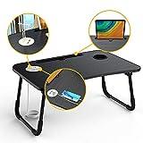 Immagine 1 elekin tavolino pc letto scrivania