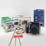 Fujifilm Imaging/Instax Wide 300 + Party Pack
