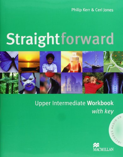 STRAIGHTFORWARD Upper Wb Pk +Key Pfolio