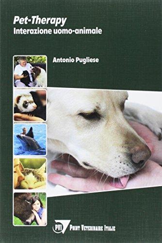 Pet-therapy: interazione uomo-animale