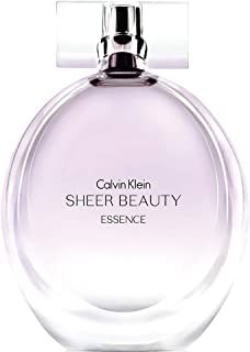 Calvin Klein Perfume  - Sheer Beauty Essence by Calvin Klein - perfumes for women - Eau de Toilette, 100 ml , CSETS34F
