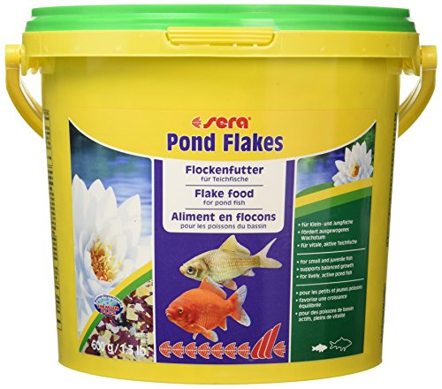 sera Pond Flakes 3.800 ml