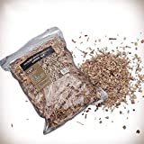 Ruby Lil 1.10Lb/500G Smoking Wood Chunks,Pecan...