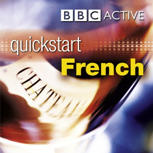 Quickstart French cover art