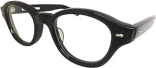 EFFECTOR(エフェクター) メガネ/サングラス オリジナルモデル ボストンタイプ 「BRIDGE/ブリッジ」 Col.BK (黒) 【エフェクター国内正規品販売店】
