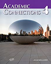 Academic Connections 4 with MyAcademicConnectionsLab