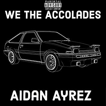 We The Accolades