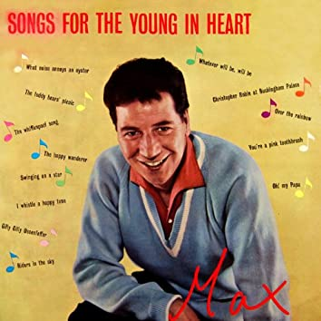 Songs For The Young In Heart