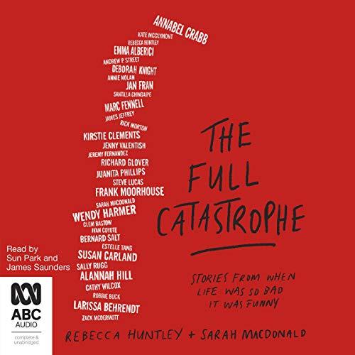 The Full Catastrophe cover art