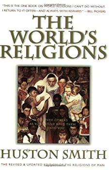 Paperback The World's Religions Book